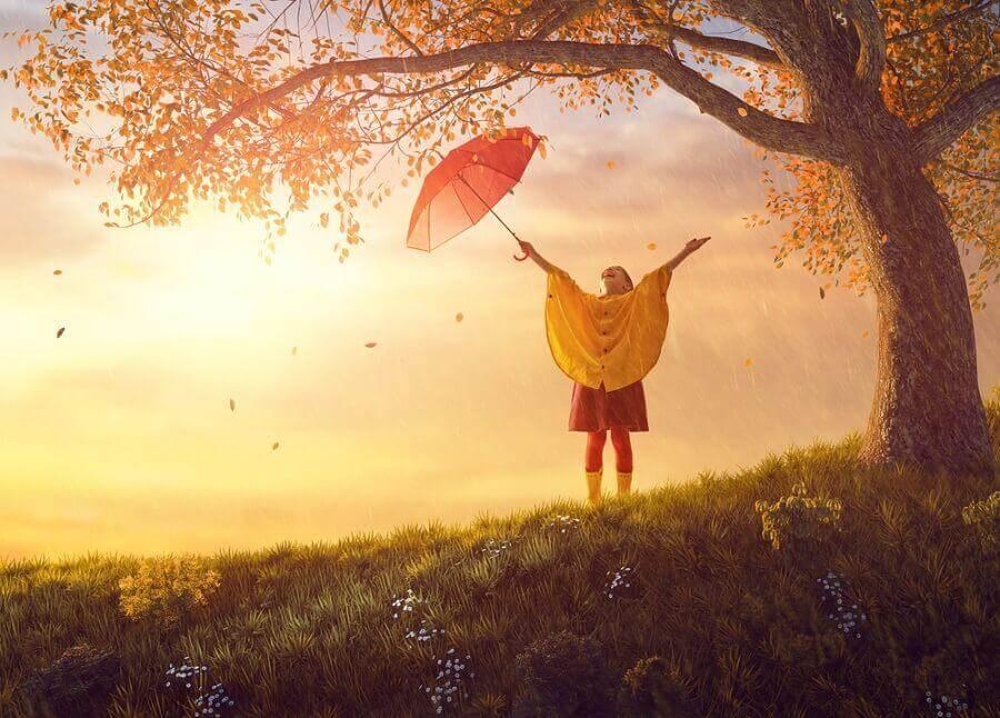 Como atrair energia positiva para a sua vida