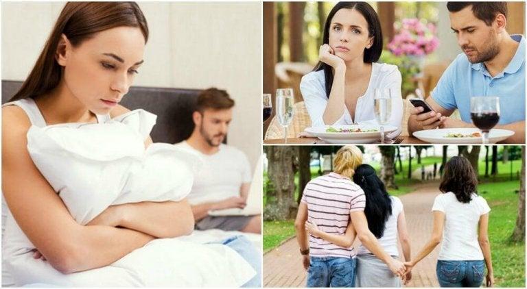 Como saber se meu parceiro está sendo infiel
