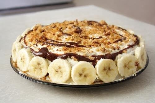 Deliciosas receitas de bolo de banana