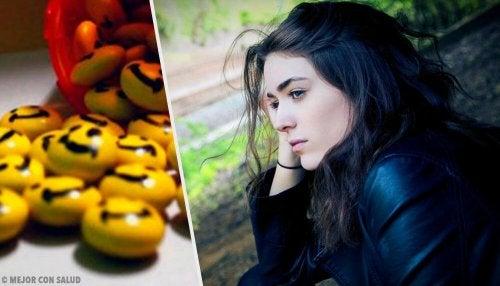 Os antidepressivos e suas contra-indicações