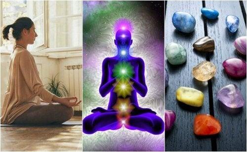 Os chakras: o que são e para que servem?