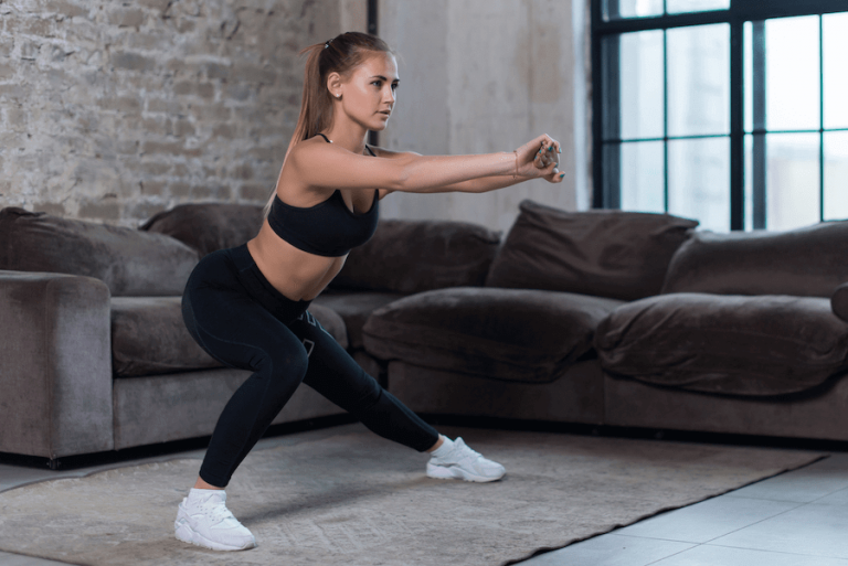 Os melhores exercícios para manter um belo quadril