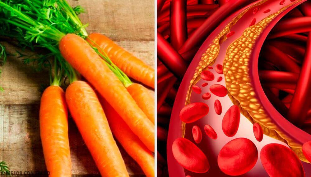 Soluções naturais para manter o colesterol sob controle
