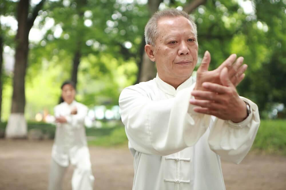 Quais são os benefícios do Tai Chi para a saúde?