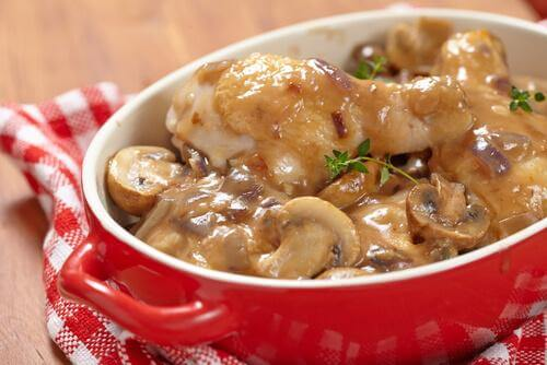 Três formas de usar cogumelos em suas receitas