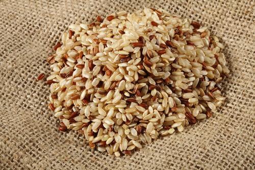 Dieta depurativa à base de arroz para o fígado