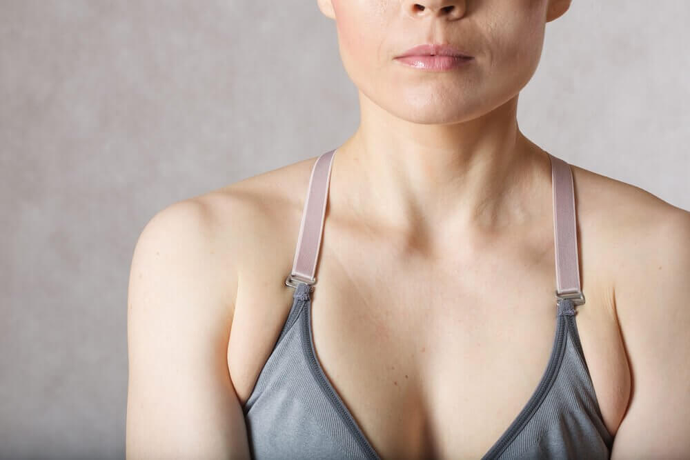 Exercícios para eliminar a gordura nas axilas