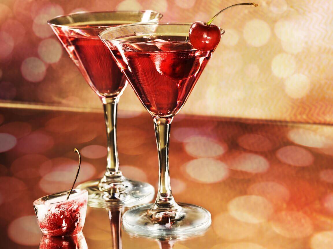 Evitar bebidas alcoólicas se sofrer de refluxo ácido