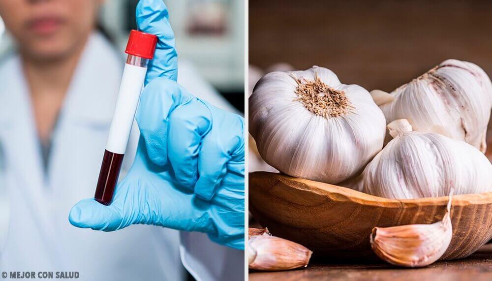 Descubra as propriedades anticoagulantes e saudáveis do alho