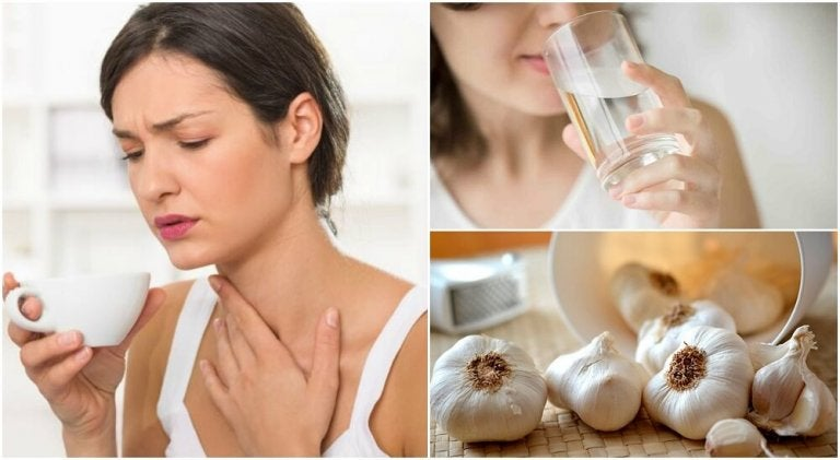 Dicas úteis para combater a dor de garganta naturalmente