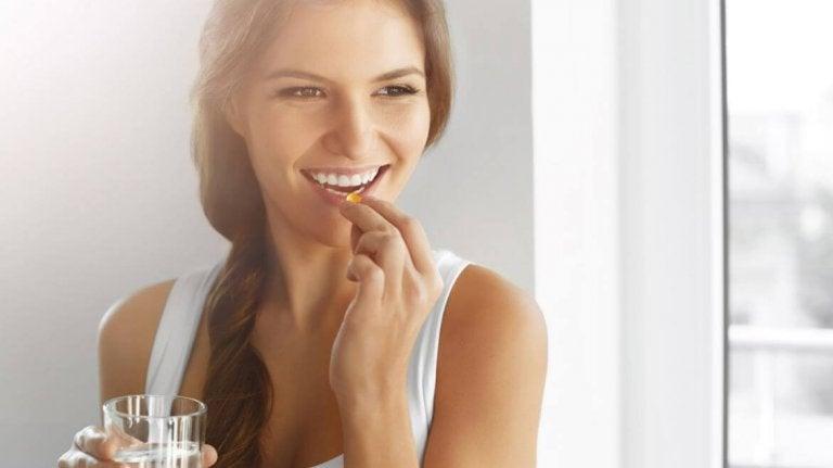 4 vitaminas para reforçar o sistema imune