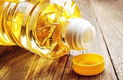 Evitar óleo se sofrer de refluxo ácido