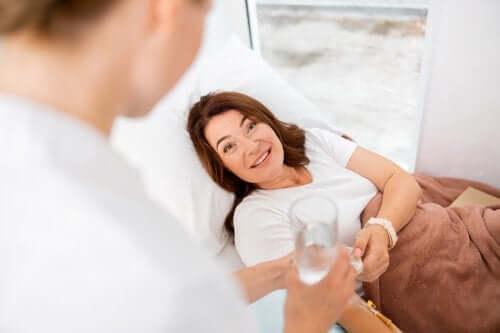 Tratamento da erisipela