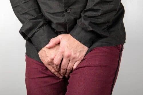 6 remédios para doenças do trato urinário