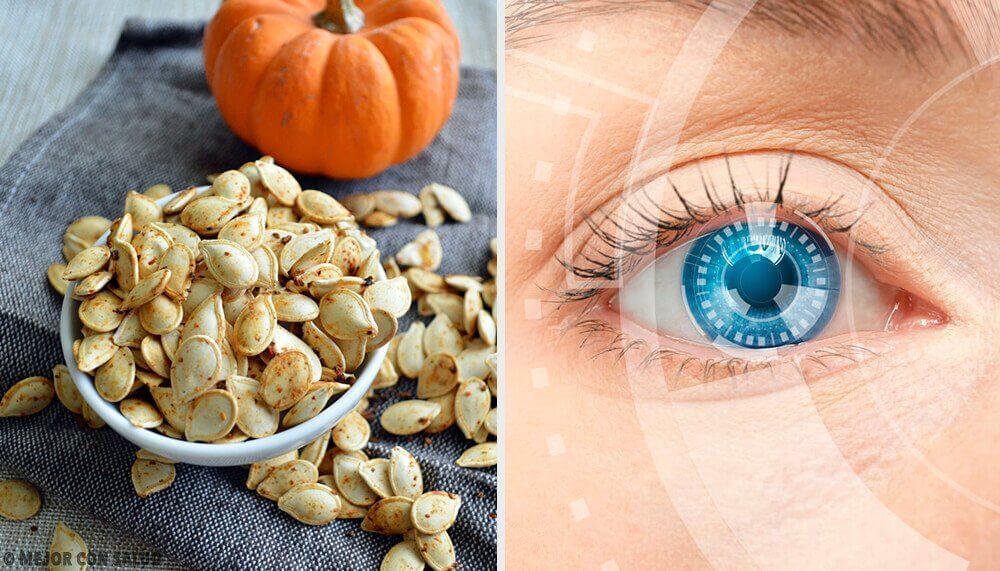 5 remédios naturais para deter a degeneração macular