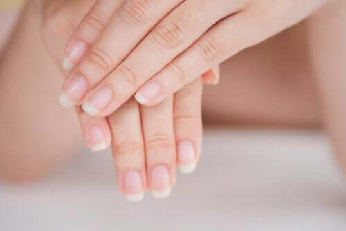 8 problemas de saúde que nossas mãos nos revelam