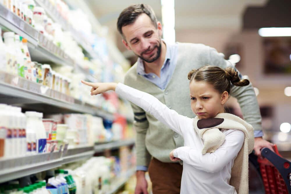 Síndrome da criança rica: um problema causado pelos pais