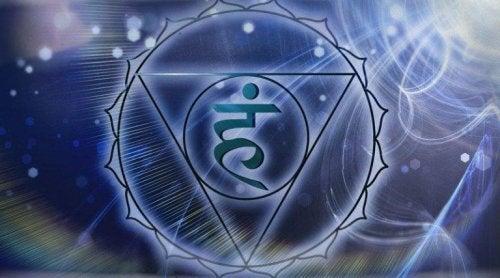 Simbolo do chakra