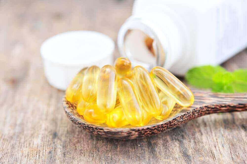 Vitaminas importantes para o crescimento dos cabelos
