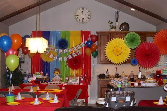 4 decorações diferentes para o seu aniversário