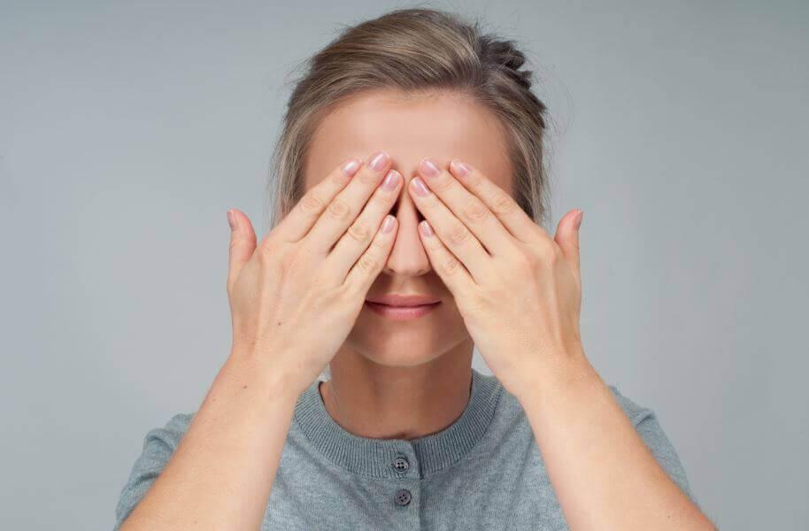 4 exercícios para a saúde dos seus olhos