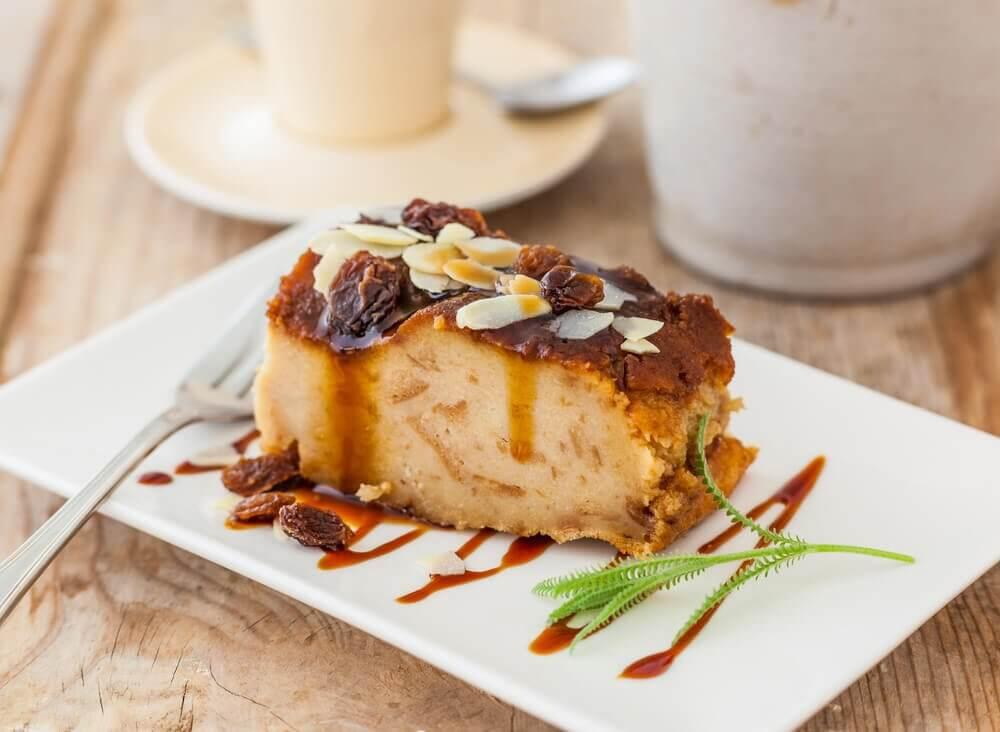 4 sobremesas caseiras com poucas calorias