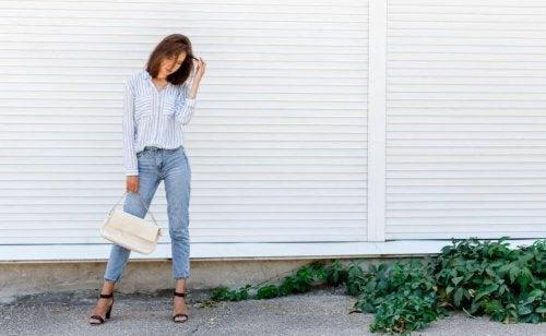 5 outfits que não podem faltar em seu guarda-roupa