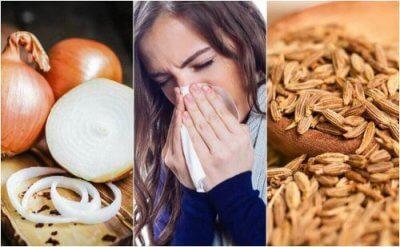 Corrimento nasal: 5 remédios naturais para tratá-lo