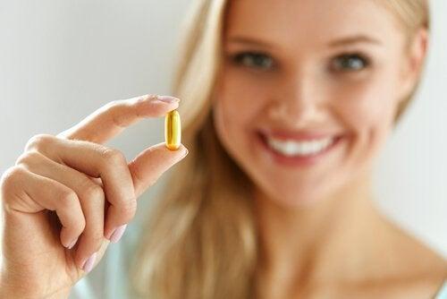 6 vitaminas que não podem faltar em sua dieta