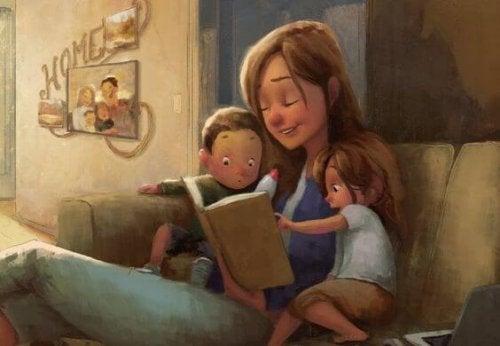 7 conselhos para ser uma super mãe