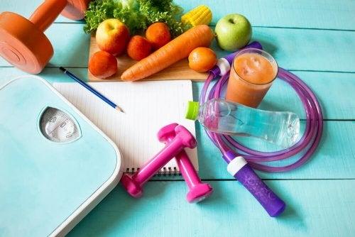 2 dietas que aceleram o metabolismo e ajudam a perder peso