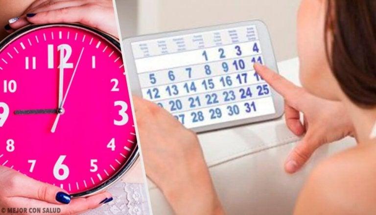 Atraso menstrual: em que casos devo me preocupar?
