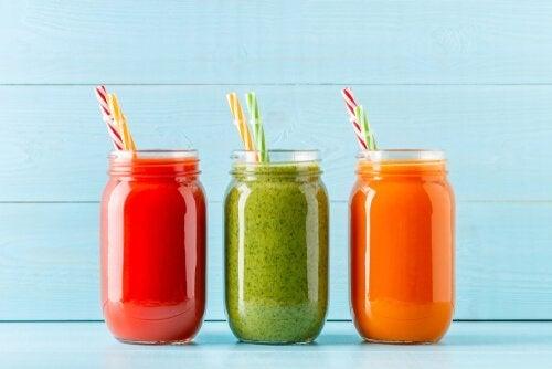 Shakes caseiros deliciosos para perder peso sem sofrer