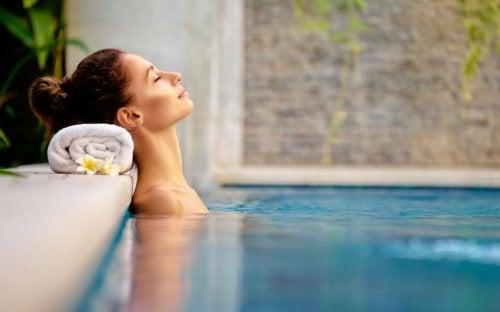 3 grandes razões para ir a um spa