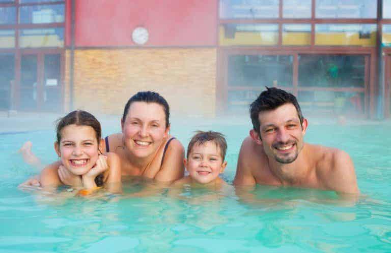 Benefícios das águas termais para a saúde