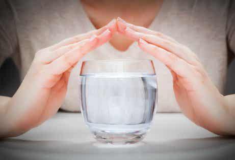 Saiba mais sobre a magnífica terapia da água para perder peso