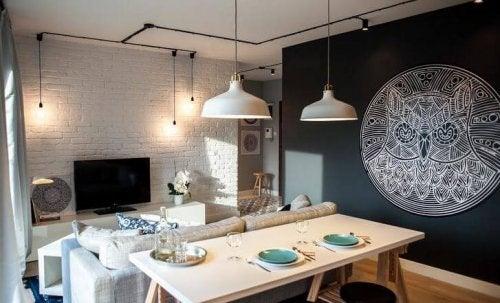 Como decorar sua casa com mandalas