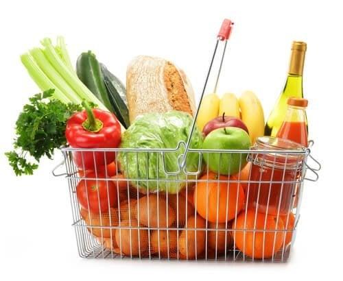 Dietas saudáveis e econômicas: alimentos recomendados