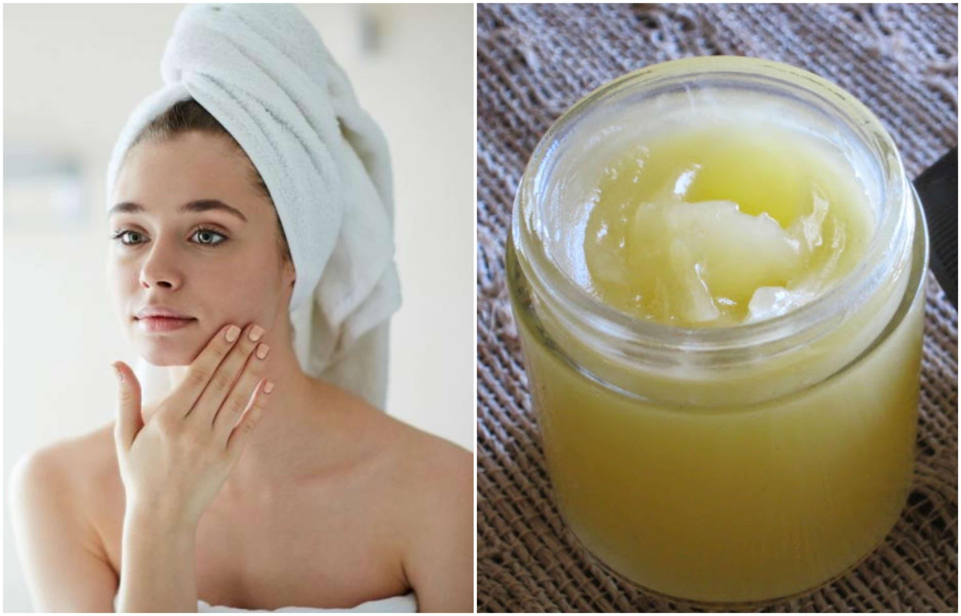 Como hidratar a sua pele com 5 produtos naturais