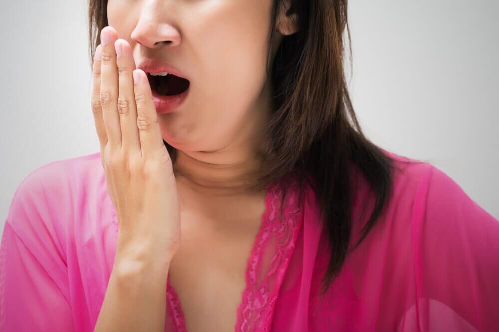 Como tratar a halitose de forma eficaz?
