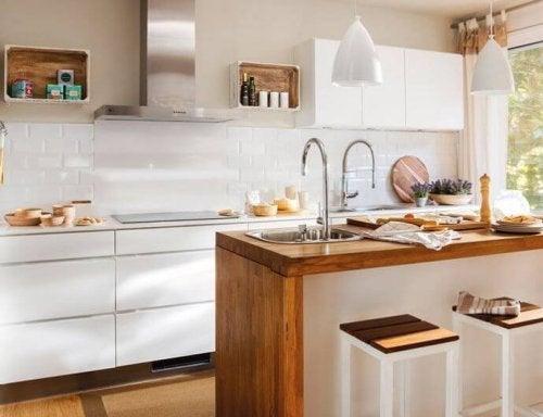 Como decorar uma cozinha