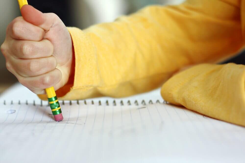 Atenção: essas características indicam que seu filho tem problemas de aprendizagem