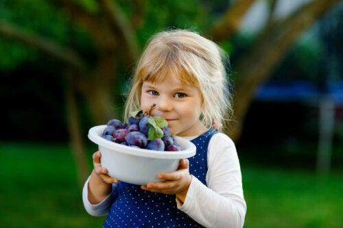 Ajude crianças com sobrepeso a adotarem hábitos saudáveis
