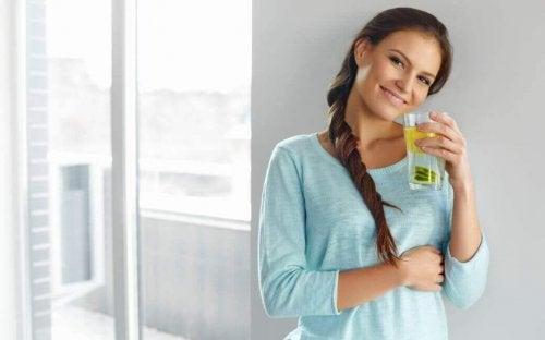 Descubra a incrível dieta do limão e seus benefícios para a saúde