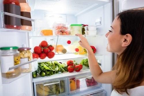 Alimentos que pode consumir na dieta FMD