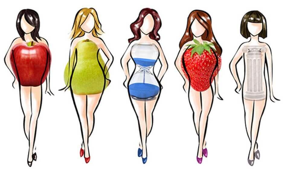 Conheça a dieta ideal para cada tipo de corpo