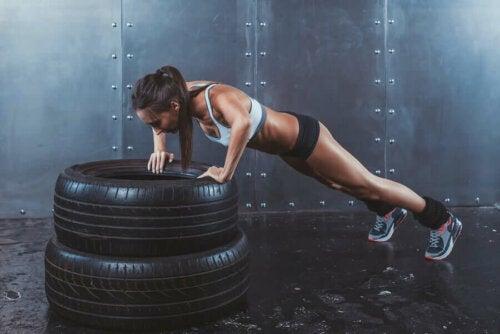 Lista de exercícios que não ajudam a emagrecer