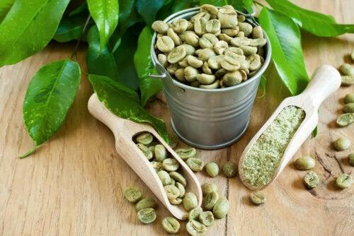 O que é o café verde?