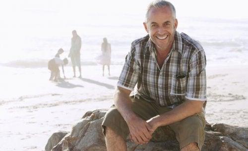 Como chegar à idade adulta com boa saúde?