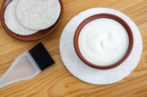 Informações nutricionais do iogurte